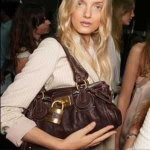 Authentic, chloe bag,EXELLENT PRICE